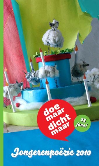 Omslag DMDM 2010