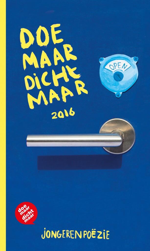 Omslag DMDM 2016