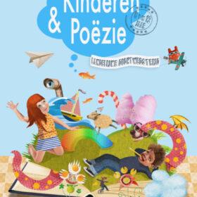 Poster Kinderen Poëzie 2021 2022